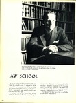 Villanova University Belle Air Yearbook - Law School Excerpt - 1955