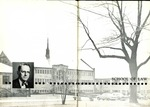Villanova University Belle Air Yearbook - Law School Excerpt - 1960 by Class of 1960