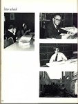 Villanova University Belle Air Yearbook - Law School Excerpt - 1971