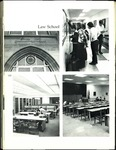 Villanova University Belle Air Yearbook - Law School Excerpt - 1973