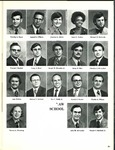 Villanova University Belle Air Yearbook - Law School Excerpt - 1974