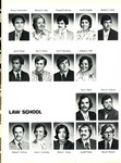 Villanova University Belle Air Yearbook - Law School Excerpt - 1976 by Class of 1976
