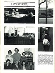 Villanova University Belle Air Yearbook - Law School Excerpt - 1978