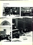 Villanova University Belle Air Yearbook - Law School Excerpt - 1979