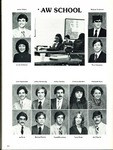 Villanova University Belle Air Yearbook - Law School Excerpt - 1980