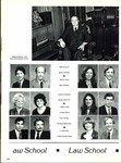 Villanova University Belle Air Yearbook - Law School Excerpt - 1983