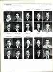 Villanova University Belle Air Yearbook - Law School Excerpt - 1984