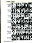 Villanova University Belle Air Yearbook - Law School Excerpt - 1987