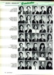 Villanova University Belle Air Yearbook - Law School Excerpt - 1988