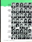 Villanova University Belle Air Yearbook - Law School Excerpt - 1990
