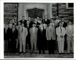 Class of 1957 (in 1954)