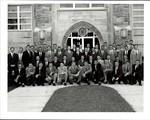 Class of 1960 (at graduation - 2)